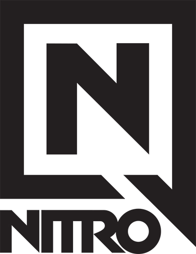 Nitro Snowboards - Blacklight Distribution